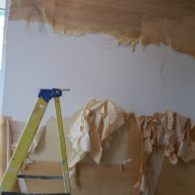 Get A Free Wallpaper Removal Services Estimate And Same Day